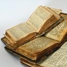 Spreekwoorden ontleend aan de Bijbel