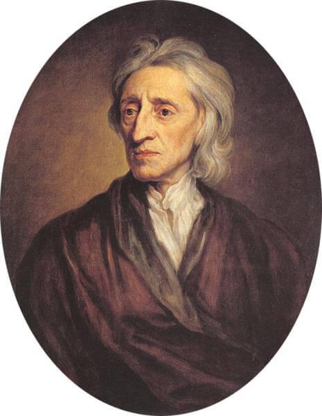 Bekende filosofen uit de verlichting in de 18e eeuw | Kunst en ...