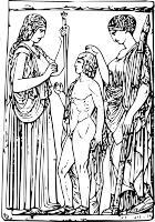 Demeter, Griekse godin van de landbouw   Kunst en Cultuur ...