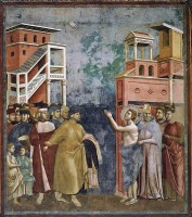Bron: Giotto, Wikimedia Commons (Publiek domein)