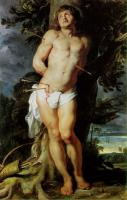 Rubens / Bron: Peter Paul Rubens, Wikimedia Commons (Publiek domein)