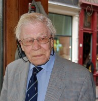 Polzer in 2011. / Bron: Jan Zandbergen, Wikimedia Commons (CC BY-3.0)