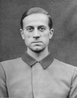 Nazi-arts Karl Brandt / Bron: Publiek domein, Wikimedia Commons (PD)
