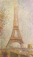 Bron: Georges Seurat, Wikimedia Commons (Publiek domein)