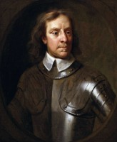 Lord Protector Oliver Cromwell / Bron: Samuel Cooper, Wikimedia Commons (Publiek domein)