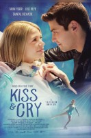 cover film Kiss and Cry / Bron: Sean Cisterna van Mythic Productions