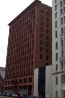 Sullivan, Guaranty Building / Bron: Fortunate4now, Wikimedia Commons (CC0)