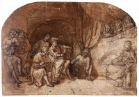 Bron: Rembrandt / Wikimedia Commons