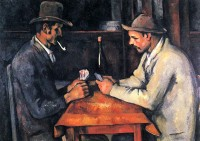 Bron: Paul Cézanne, Wikimedia Commons (Publiek domein)